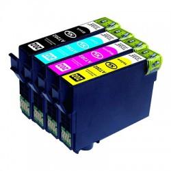 Cartuccia Epson comp. t202xl ciano