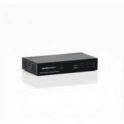 Switch 8 porte 10/100/1000mbps