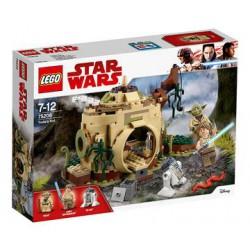Gioco LEGO il rifugio di Yada
