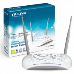 Modem router wireless 300mbps TP-LINK