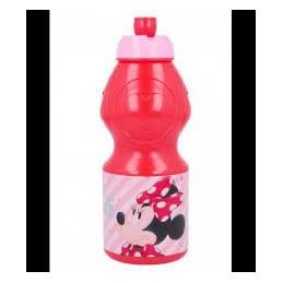 Borraccia in plastica Minnie