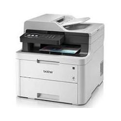 Multifunzione stampante laser colore Brother MFC-L3730CDN 4 in 1 con fax