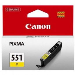 Cartuccia Canon orig CLI551Y