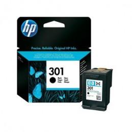 Cartuccia HP n.301 bk orig.