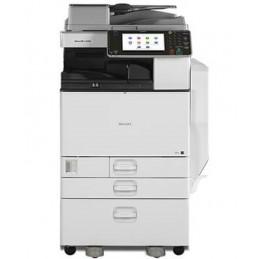 Multifunzione stampante laser colore Ricoh MP-C3502 A3 rigenerata