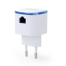 Ripetitore wireless Gembird 300Mbps 2,4Ghz Ultracompatto