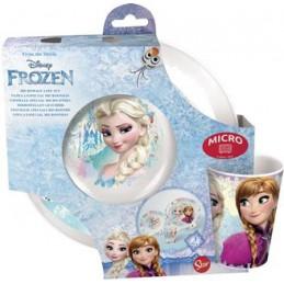 Set pappa Frozen