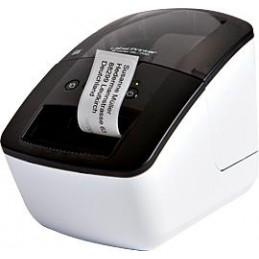 Stampante per etichette / Etichettatrice Brother ql700