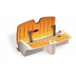 Termorilegatrice / rilegatrice termica