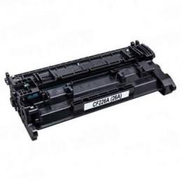 Toner HP CF226x / Cano CRG 052 10k comp. nero no CHIP