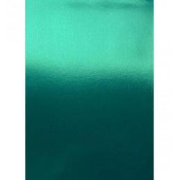 Cartoncino alluminio Fabriano 50x65 verde