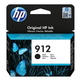 Cartuccia HP n.912 nera orig.
