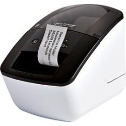 Stampante per etichette Brother ql700