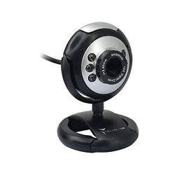 Webcam Techmade USB