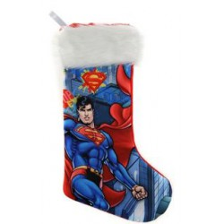 Calza befana Superman
